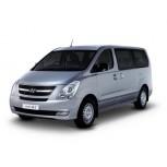 รถเช่าเชียงใหม่ ราคาถูก pantip Hyundai H1, Commuter D4D